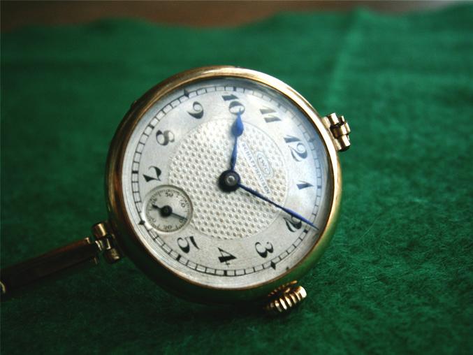 af629577e Staré IWC. - Vintage hodinky - Chronomag fórum